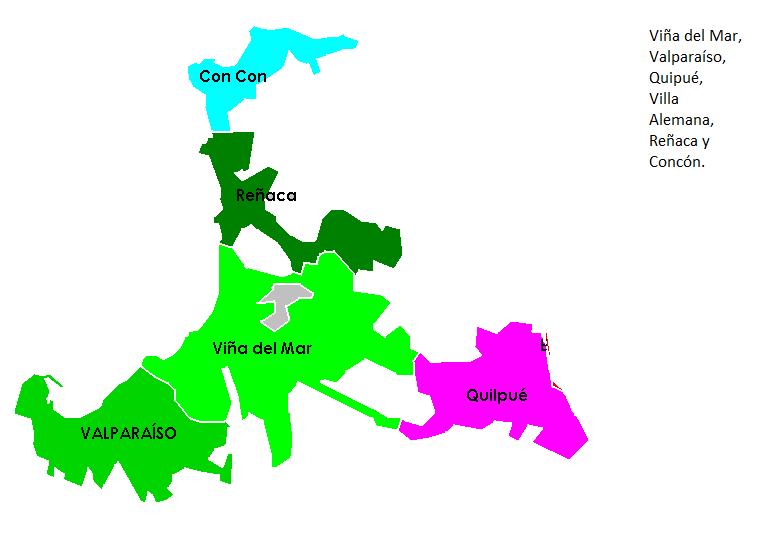 COBERTURA VALPARAISO